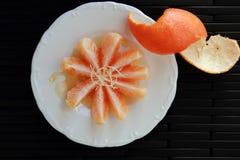 SweetOrange zdjęcie stock