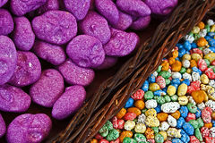 Sweets 22 royalty free stock photo