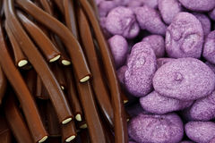 Sweets 27 royalty free stock images