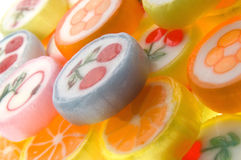Sweets Stock Photo