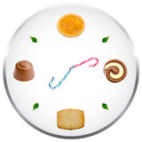 Sweets Addiction Concept Stock Photo