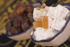 sweets arabskich Zdjęcia Stock