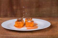 sweets arabskich Zdjęcie Stock