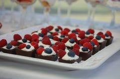 sweets berry Zdjęcie Royalty Free