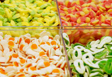 Sweets candy Stock Photo