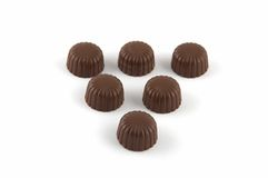 Sweets chocolate Royalty Free Stock Image
