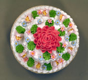 sweets ciasta ciasta smaczne Obraz Stock