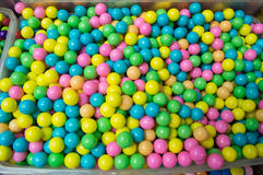 Sweets color candy Royalty Free Stock Images