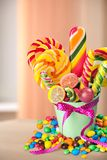 Sweets Royalty Free Stock Photos