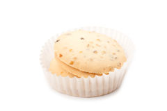 Sweets cookie Stock Photography