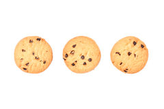Sweets cookie Royalty Free Stock Image