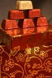 sweets czekoladowych Fotografia Stock