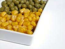 sweets grochowy kukurydziany fotografia royalty free