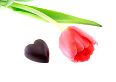 Sweets-hearts Stock Images