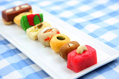 Sweets of India Royalty Free Stock Image