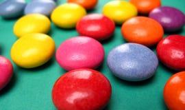 sweets kolor Zdjęcie Royalty Free