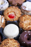 Sweets and pastries Royalty Free Stock Photography
