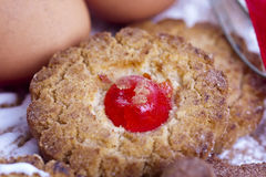 Sweets and pastries Royalty Free Stock Photos
