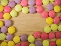 sweets słodyczami Fotografia Stock