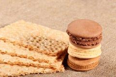 sweets tło Zdjęcie Royalty Free