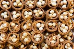 sweets tureckiego Obraz Royalty Free