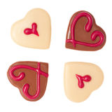 Sweets for Valentine Stock Photos