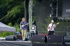 Sweetsen Fest 2014 Royalty-vrije Stock Fotografie