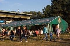 Sweetsen Fest 2014 Royalty Free Stock Image