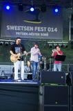 Sweetsen Fest 2014 Stock Images