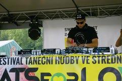 Sweetsen Fest 2015 Royalty Free Stock Image