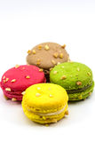 Sweety Macarons Royalty Free Stock Photo