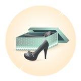 Sweety-Schuhe Stockfotos