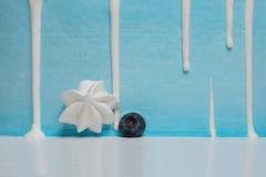 Sweety tło Ciasto sklepu reklama Cookery tło zdjęcie royalty free