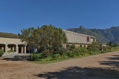 Swellendamgebied, Zuid-Afrika Royalty-vrije Stock Afbeeldingen