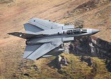 Swept GR4 tonado jet stock photography