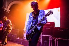 Swervedriver at Norwich Arts Centre Stock Photo