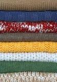swetry Obraz Royalty Free