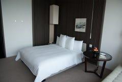 swfc för hotellhyattpark Arkivfoto