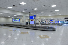 SWFL International airport Royalty Free Stock Photo