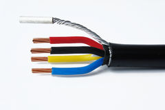 Swg cable Stock Photo