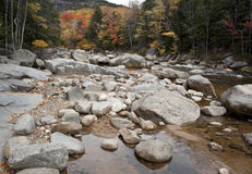 Swift river Stock Images