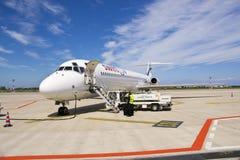 Swiftair, MD 83 Royalty Free Stock Image