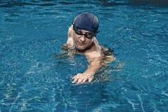 Swim Stock Photo