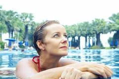 Swim Royalty Free Stock Photos