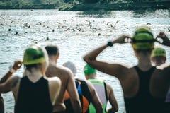 swim стоковые фото