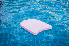 Swim boards Royalty Free Stock Photography