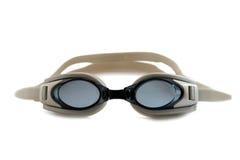Swim glasses Royalty Free Stock Photos
