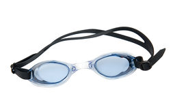 Swim glasses Stock Images