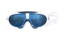Swim glasses Stock Image