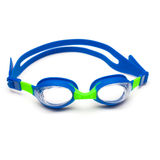 Swim goggles royalty free stock photos
